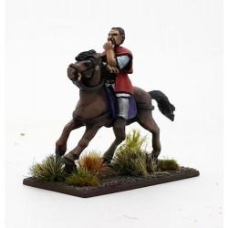 Republican Roman Tribune/Consul Mounted