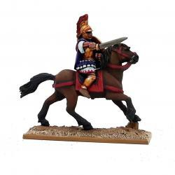 Carthaginian Warlord Mounted
