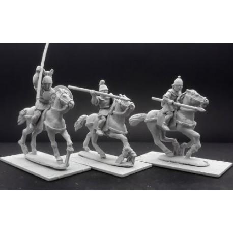 Carthaginian Warriors CONTINGENT Mounted