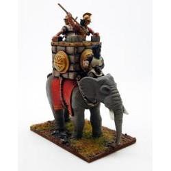 Carthaginian Elephant