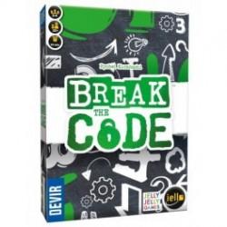 Break the Code (Spanish)