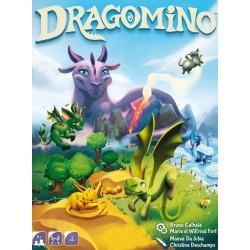 Dragomino  (Spanish)