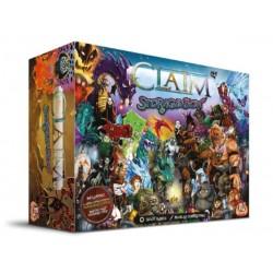 Claim Storage Box (Spanish)