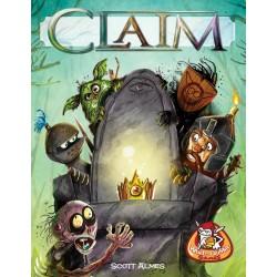 Claim (Spanish)