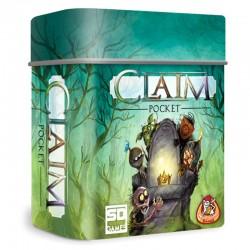 Claim Pocket 1 (Spanish)