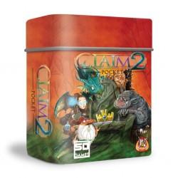 Claim Pocket 2 (Spanish)