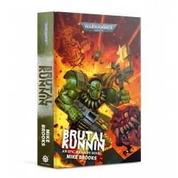 Brutal Kunnin' (Hb) (English)