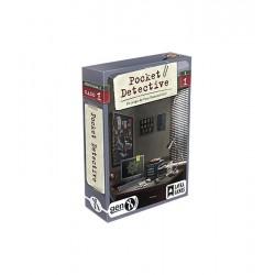 Pocket Detective (T1. Caso 1) (Spanish)