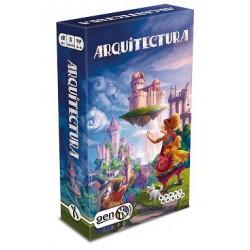 Arquitectura (Spanish)