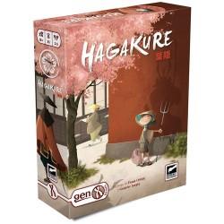 Hagakure (Spanish)