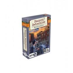 Pocket Detective (T1. Caso 2) (Spanish)