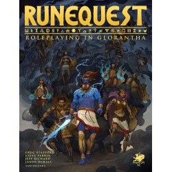 RuneQuest (Spanish)