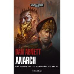Anarch (Fantasmas de Gaunt) (Spanish)
