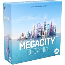 Megacity Oceania (Spanish)