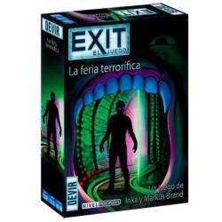 Exit 13 - La Feria Terrorífica (Spanish)
