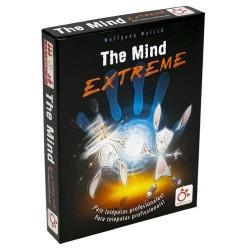 The Mind Extreme (Spanish)