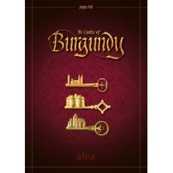 The Castles of Burgundy (Spanish)