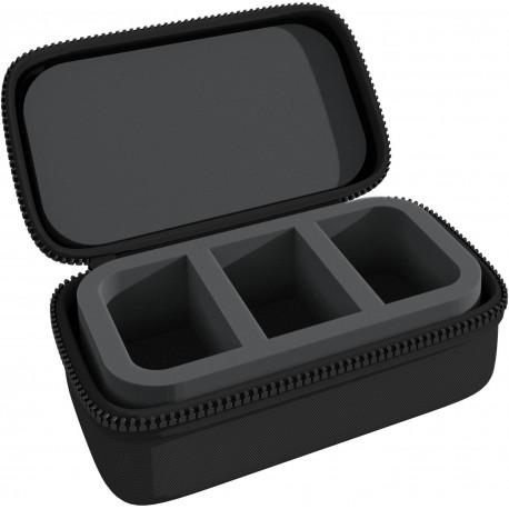 Feldherr Minimum Case For Miniatures And Accessories - 3 Compartments