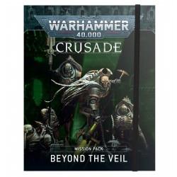 Beyond The Veil Crusade Mission Pack (Castellano)