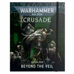 Beyond The Veil Crusade Mission Pack (Spanish)