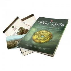 Aventuras en la Tierra Media: Pantalla y Dosel del Bosque Negro (Spanish)