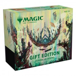 Zendikar Rising Bundle: Gift Edition (English)