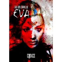 Las Dos Caras De Eva (Spanish)