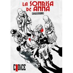 La Sonrisa De Anna (Spanish)