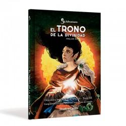 El Trono De La Divinidad (Spanish)