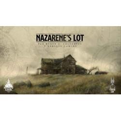 Nazarene's Lot (Spanish)