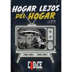 Hogar Lejos Del Hogar (Spanish)