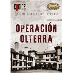 Operación Olterra (Spanish)