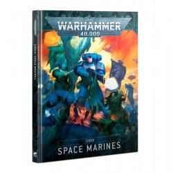 Codex: Space Marines (Spanish)