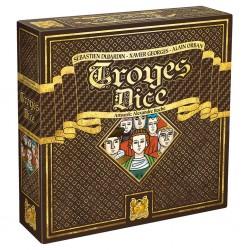 Troyes Juego de dados (Spanish)