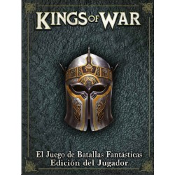 Kings of War: Reglamento del Jugador (Spanish)