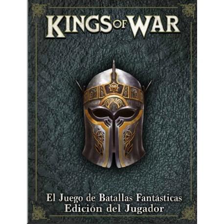 Kings of War: Reglamento del Jugador (Castellano)