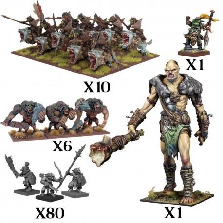 Goblin Mega Army Edición 2020