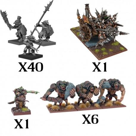 Goblin Army 2020