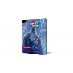 Dungeons & Dragons: El Trueno del Rey de la Tormenta (Spanish)