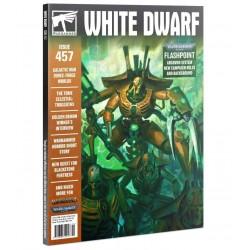 White Dwarf Octubre 2020 (Inglés)