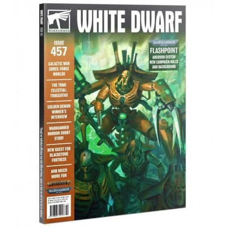 White Dwarf October 2020 (English)