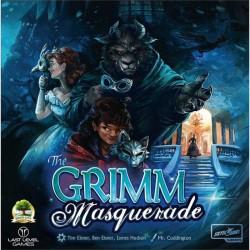 Grimm Masquerade (Castellano)