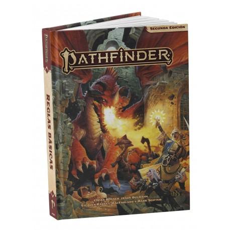 Pathfinder 2ª Edición (Spanish)