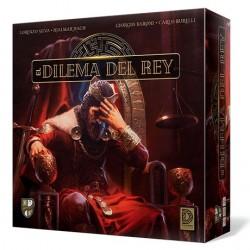 El Dilema del Rey (Spanish)