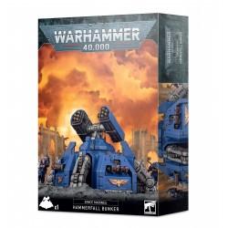 Space Marines: Búnker Hammerfall (1)
