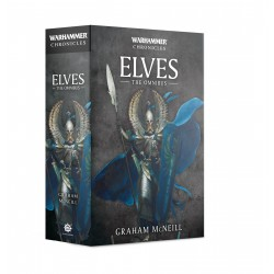 Warhammer Chronicles: Elves: The Omnibus (Inglés)