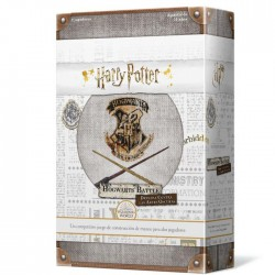 Harry Potter Hogwarts Battle Defensa contra Artes