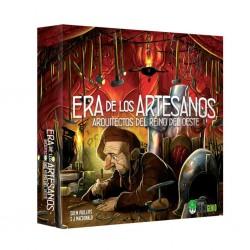 Arquitectos del Reino del Este: Era de los Artesanos (Spanish)