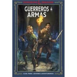 Dungeons & Dragons: Guerreros & Armas (Spanish)
