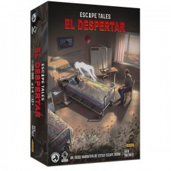 Escape Tales El Despertar (Spanish)